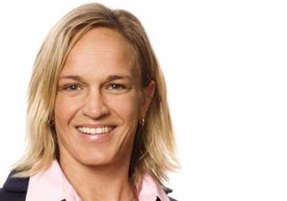 Frida Boklund
