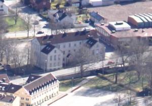 Västra skolan i Värnamo