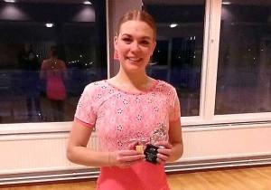 Anna Johansson, AKK
